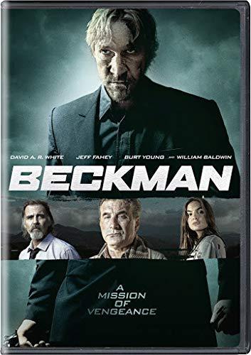 Beckman DVD
