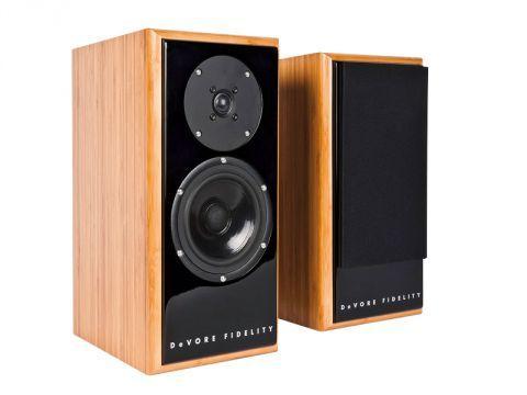 Devore 3xl speakers
