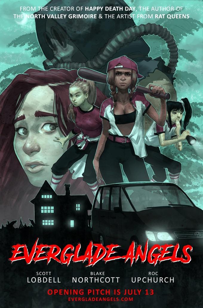 Everglade Angels
