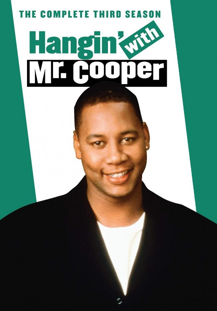 Hangin' With Mr. Cooper Season 3
