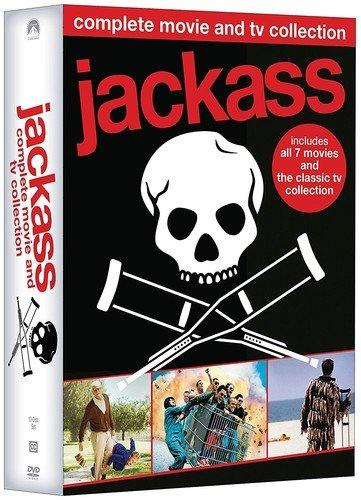 Jackass Movie and TV