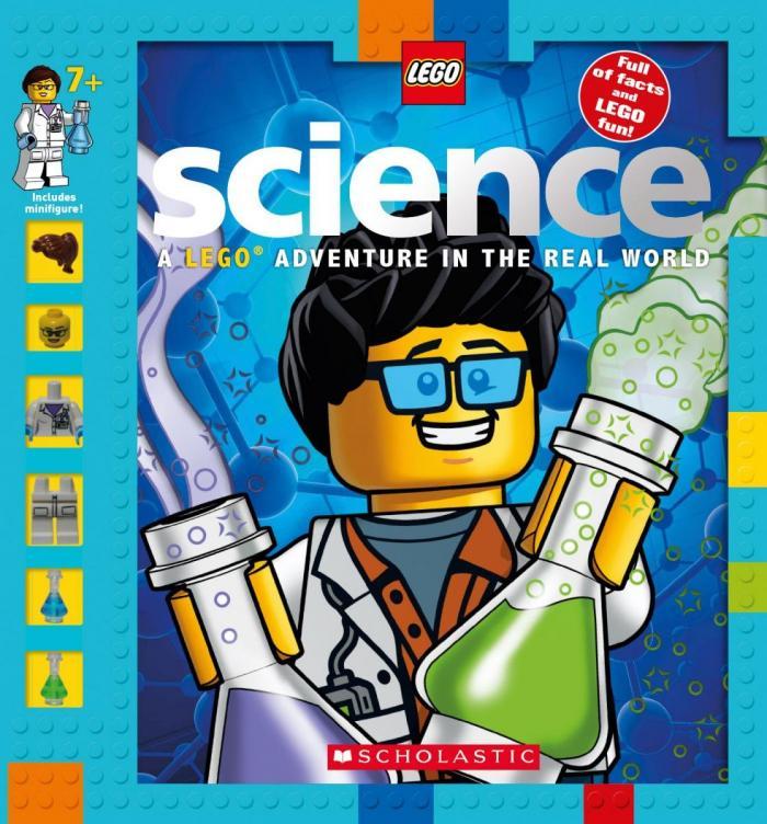 LEGO Science