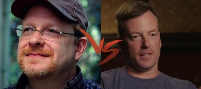Meyer vs. Waid