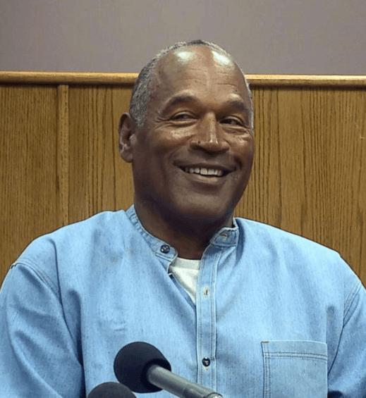 O.J. Simpson Parole Hearing 2017