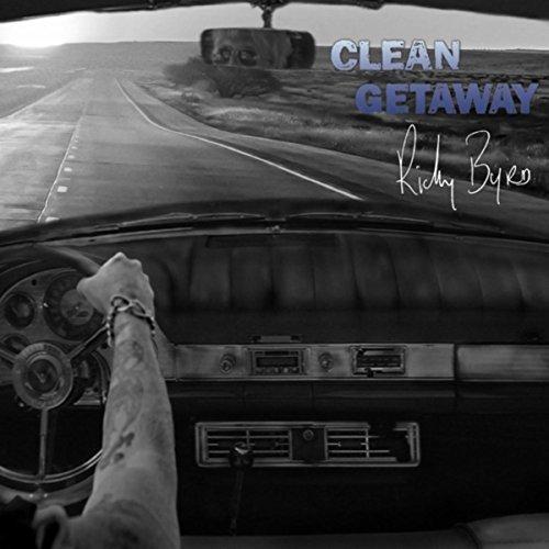 Ricky Byrd, Clean Getaway