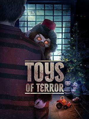 Toys of Terror