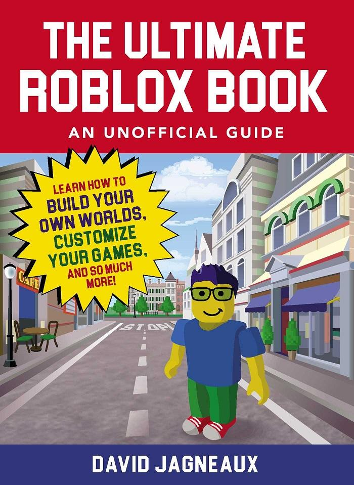 Ultimate Roblox Book