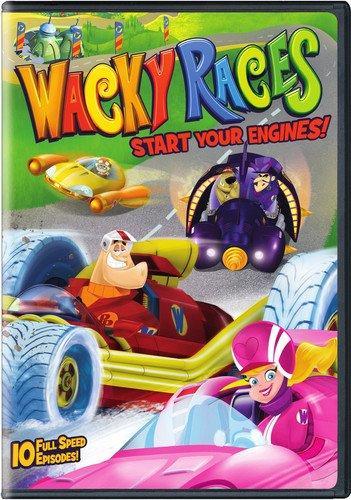 Wacky Races S1 V1