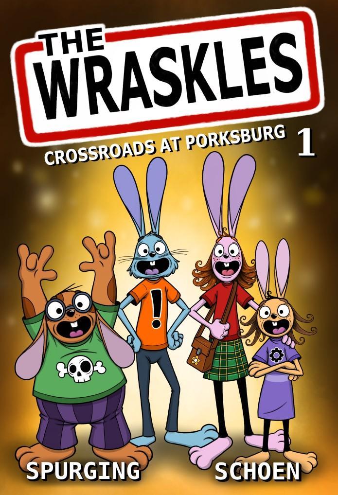 Wraskles #1
