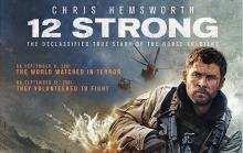 12 Strong on BD