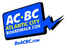 ACBC Atlantic City Boardwalk Con Mike DlAlessio cosplay