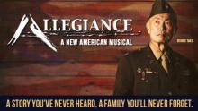Allegiance George Takei Broadway Mike Maillaro Critical Blast