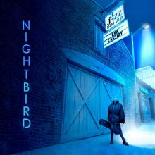 Eva Cassidy Nightbird Blix Street Critical Blast Dennis Russo