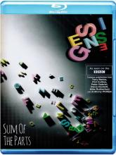 Genesis: Sum of the Parts