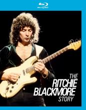 Ritchie Blackmore Story Bluray Dennis Russo Critical Blast Eagle Rock