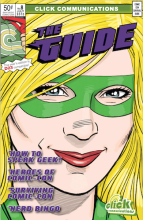 SDCC 2015 Guide Click Communications