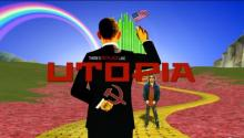 Joel Gilbert, There's No Place Like Utopia