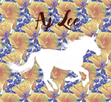 AJ Lee Album Cover