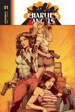 Charlie's Angels cover by Finch