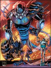 Cyberfrog: Bloodhoney