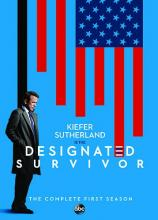 Designated Survivor Season One
