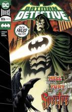 Batman Detective 1006