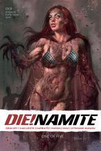Die! Namite #1