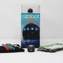 Evo app-connected robot from Ozobot
