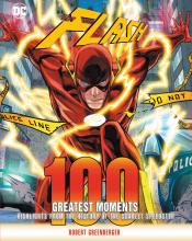 Flash 100 Greatest Moments