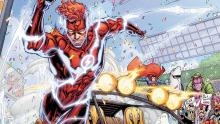 Flash Speed Buggy