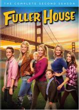 Fuller House Season 2