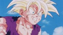 Funimation Dragonball Z