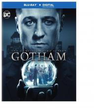 Gotham Third Season