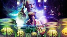 Housesitter; The Night They Saved Siegfried's Brain!