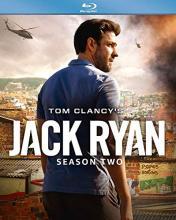 Jack Ryan Season 2