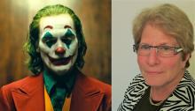Joker, Dr. Susan Lewis