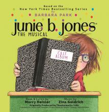 Junie B. Jones Cast Recording