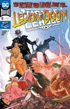 Justice League 8