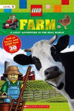LEGO Farm