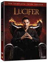 Lucifer SSN 3