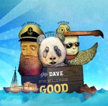 Mr Dave Feeling Good