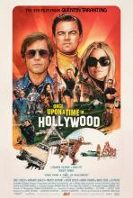 Once Upon a Time in…Hollywood opens everywhere 7/26/19.