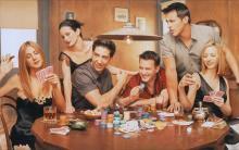 Poker Friends