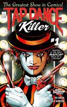 Tap Dance Killer 1
