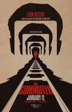 THE COMMUTER arrives in theaters on Jan. 12, 2018.