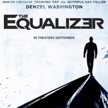 The Equalizer, starring Denzel Washington and Maton Csokas, directed by Antoine Fuqua