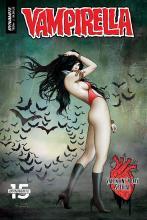 Vampi Valentine's Day Special