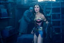 Wonder Woman and Gal Gadot take Best of 2017 for Wonder Woman