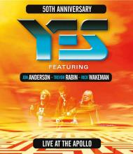 Yes 50th at the Apollo