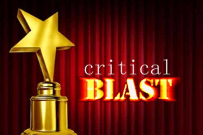 Critical Blast Best Of...